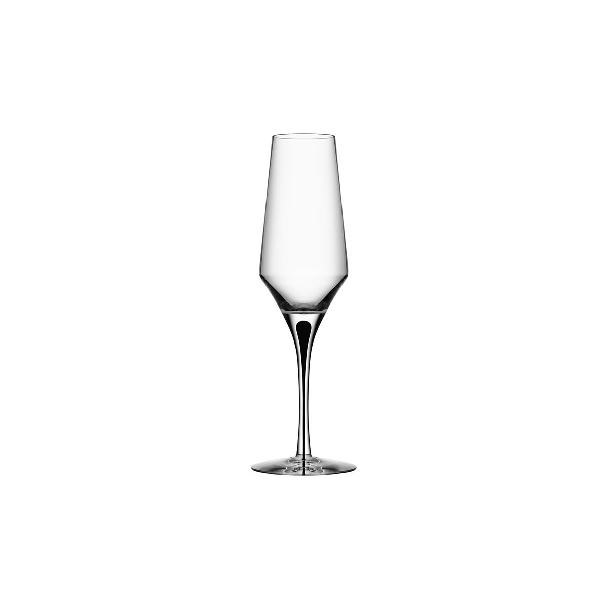 Orrefors Of Sweden I Metropol Champagne 27cl