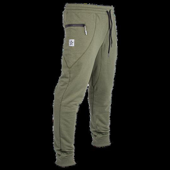 Star Challenge Pants, Olive
