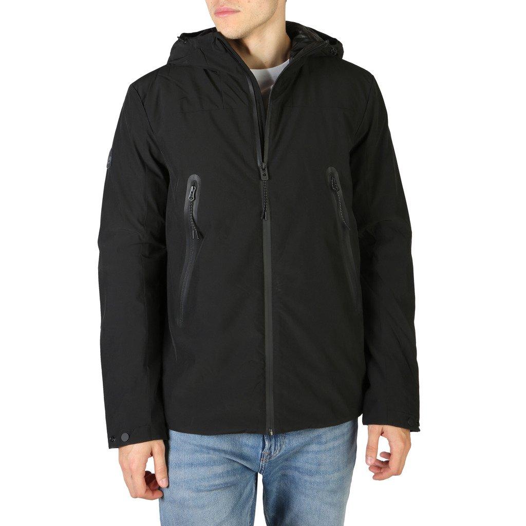 Superdry Men's Jacket Various Colours M5010317A - black S