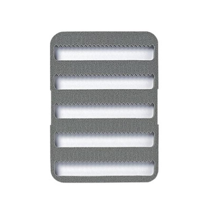 C&F 5-Row Small System Foam Insert FSA-1505