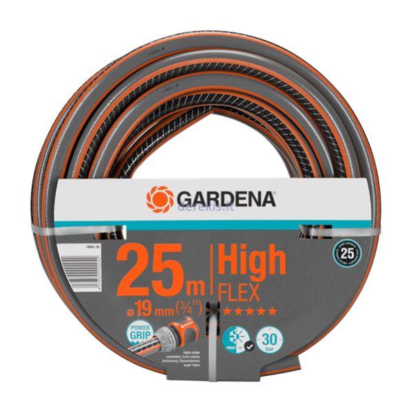 "Gardena Comfort HighFLEX Slange 3/4"" 25 m"