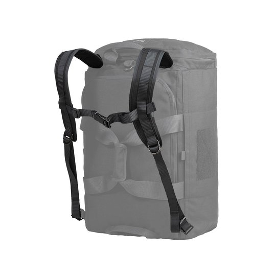 Savotta Keikka Backpack Harness axelremmar, svart