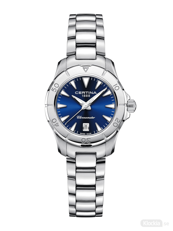 CERTINA DS Action Lady COSC C032.951.11.041.00