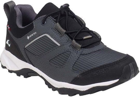 Viking Nator GTX Sneaker, Black, 30