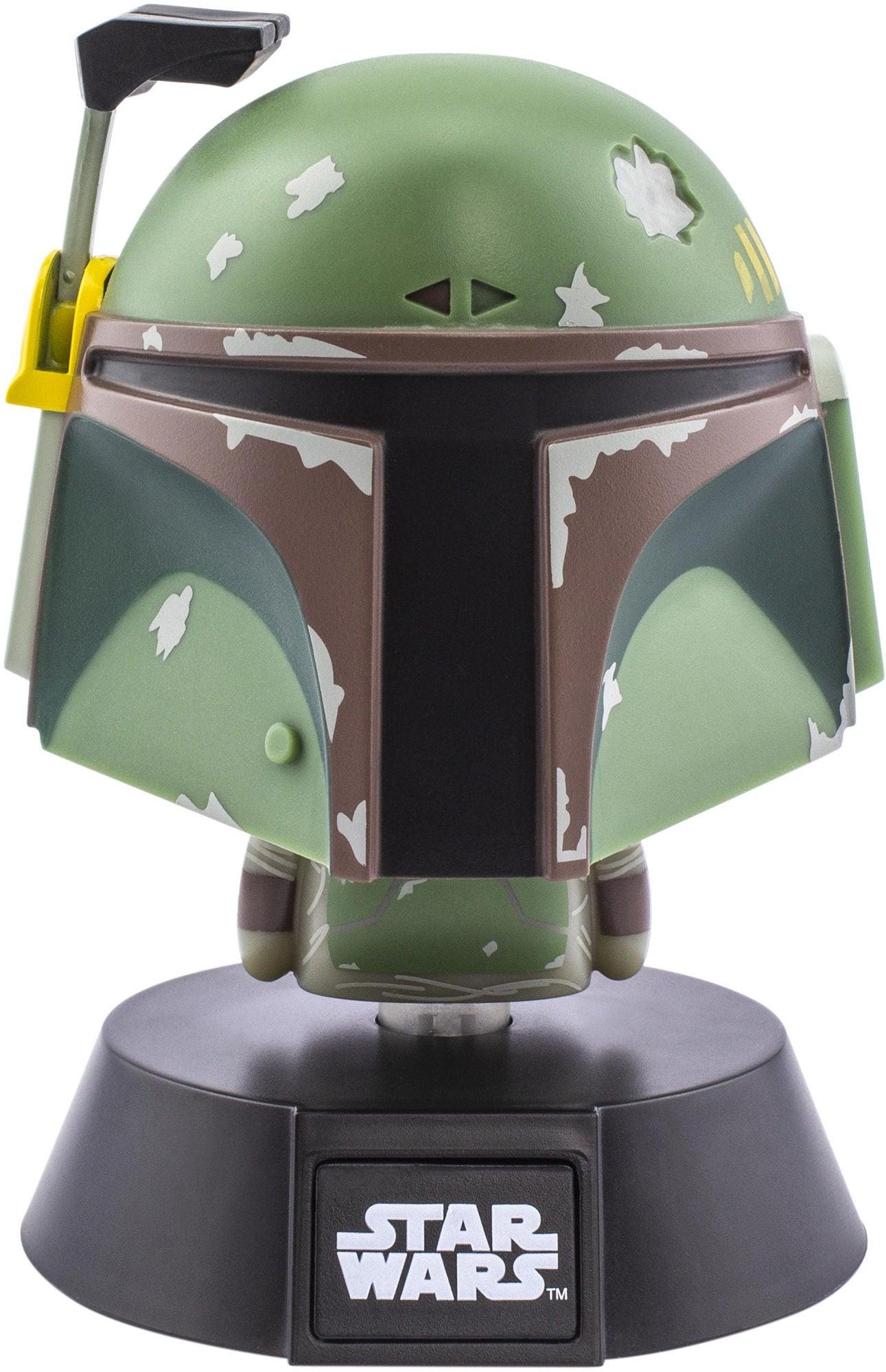 Star Wars Bobba Fett Icon Light BDP Yövalo