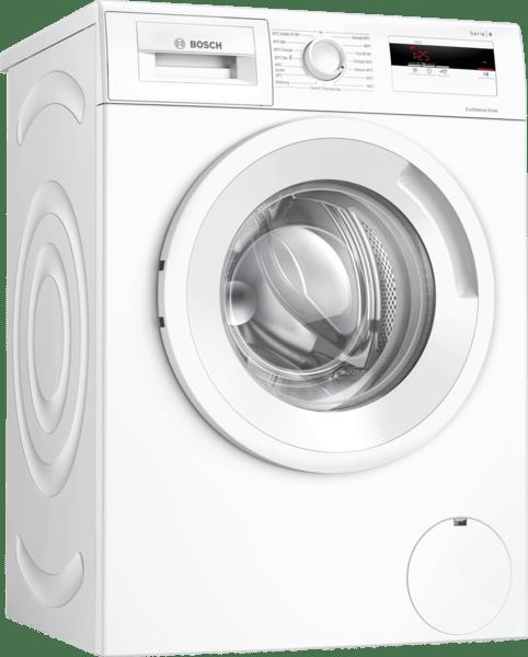 Bosch Wan280l3sn Tvättmaskin - Vit