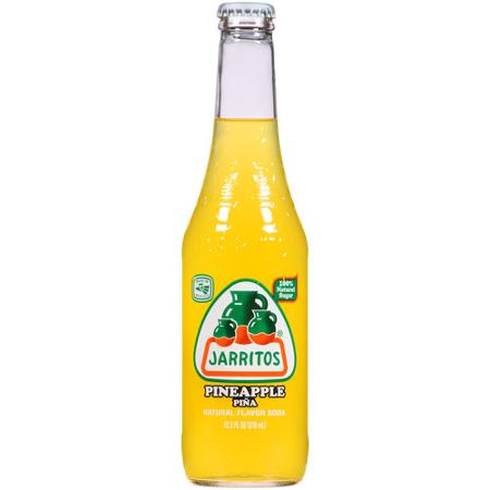 Jarritos Pineapple 370ml