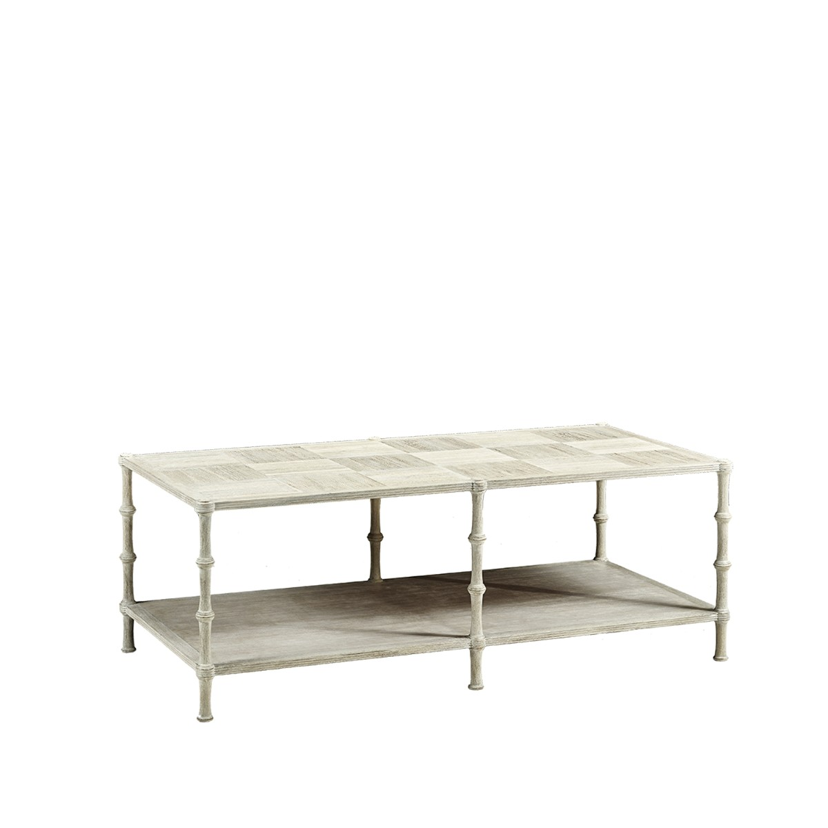 William Yeoward | Bywater Coffee Table Washed Acacia