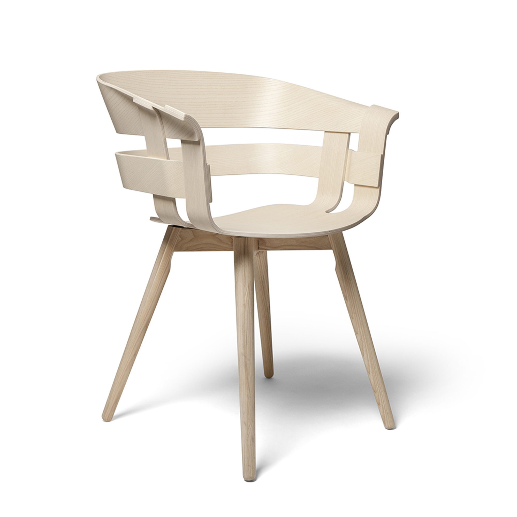 Design House Stockholm Stol Wick ask/ask