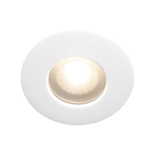 Hide-a-Lite 1208 Downlight hvit 2700 K