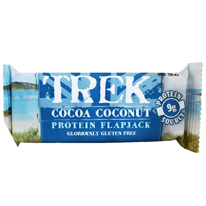 "Proteiinipatukka ""Cocoa Coconut"" 50g - 52% alennus"