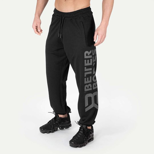 Stanton Sweatpants, Black