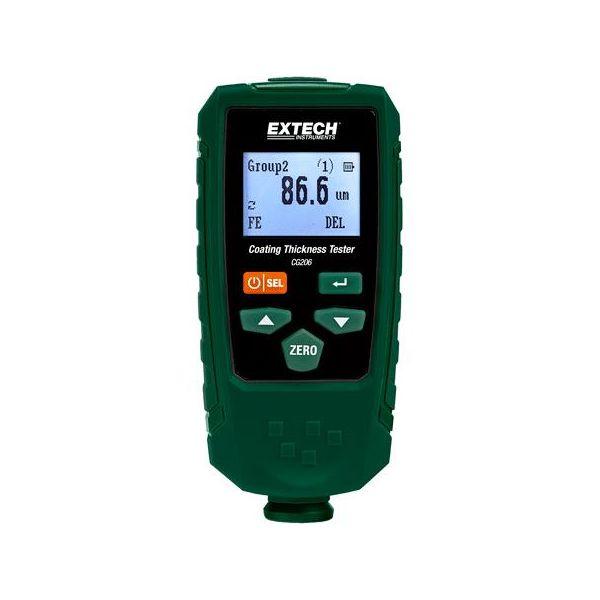 Extech CG206 sjikttykkelsesmåler