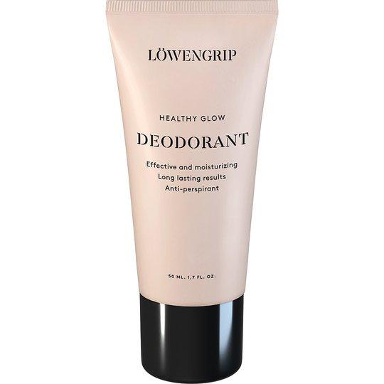 Löwengrip Healthy Glow Deodorant, 50 ml Löwengrip Deodorantit