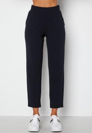 Happy Holly Yasmina Soft suit pants Dark navy 40/42