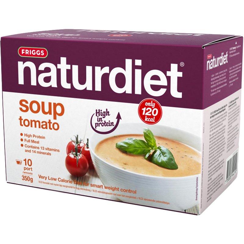 Ateriankorvike, Tomaattikeitto 350g - 79% alennus