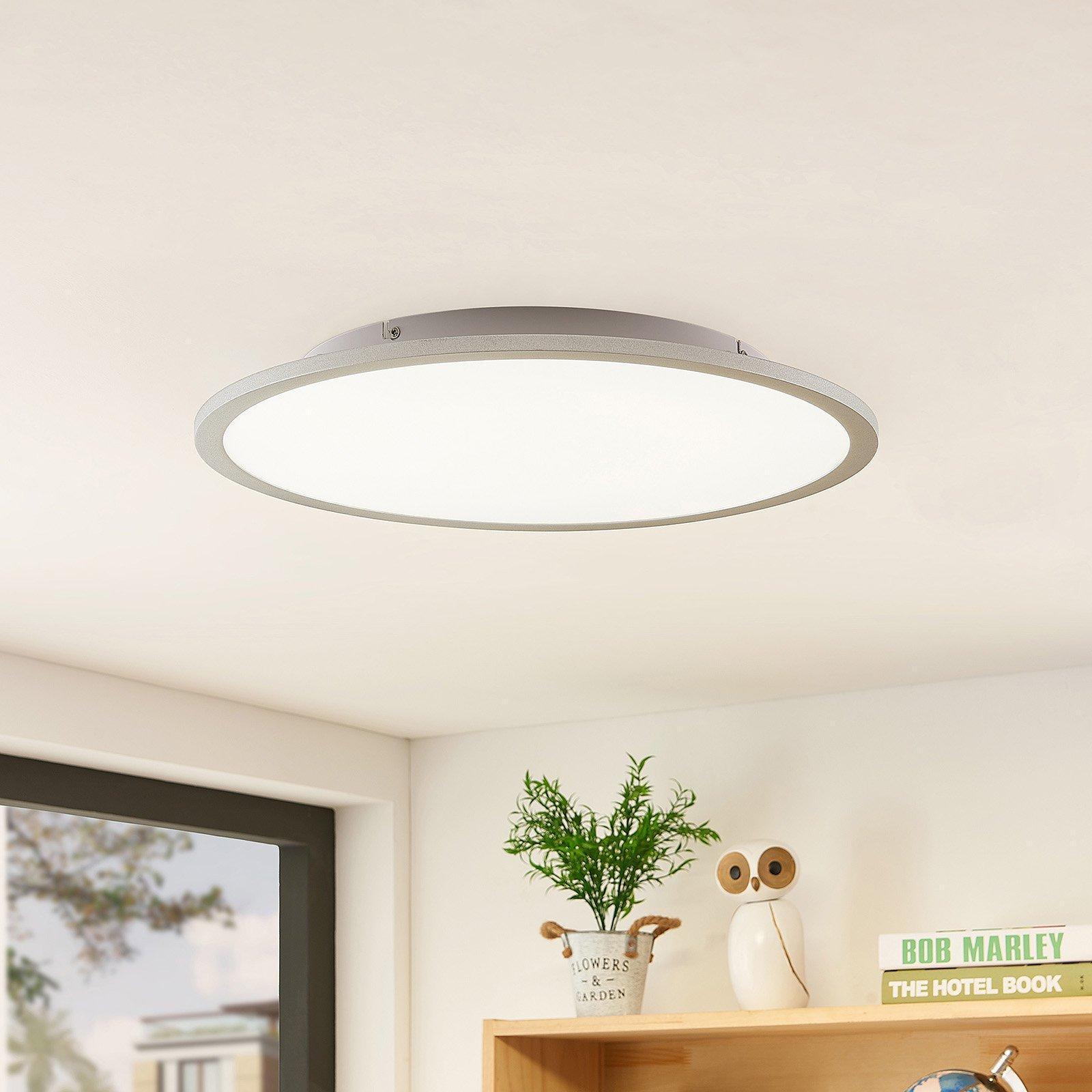 Lindby Narima LED-taklampe, CCT, Ø 50 cm