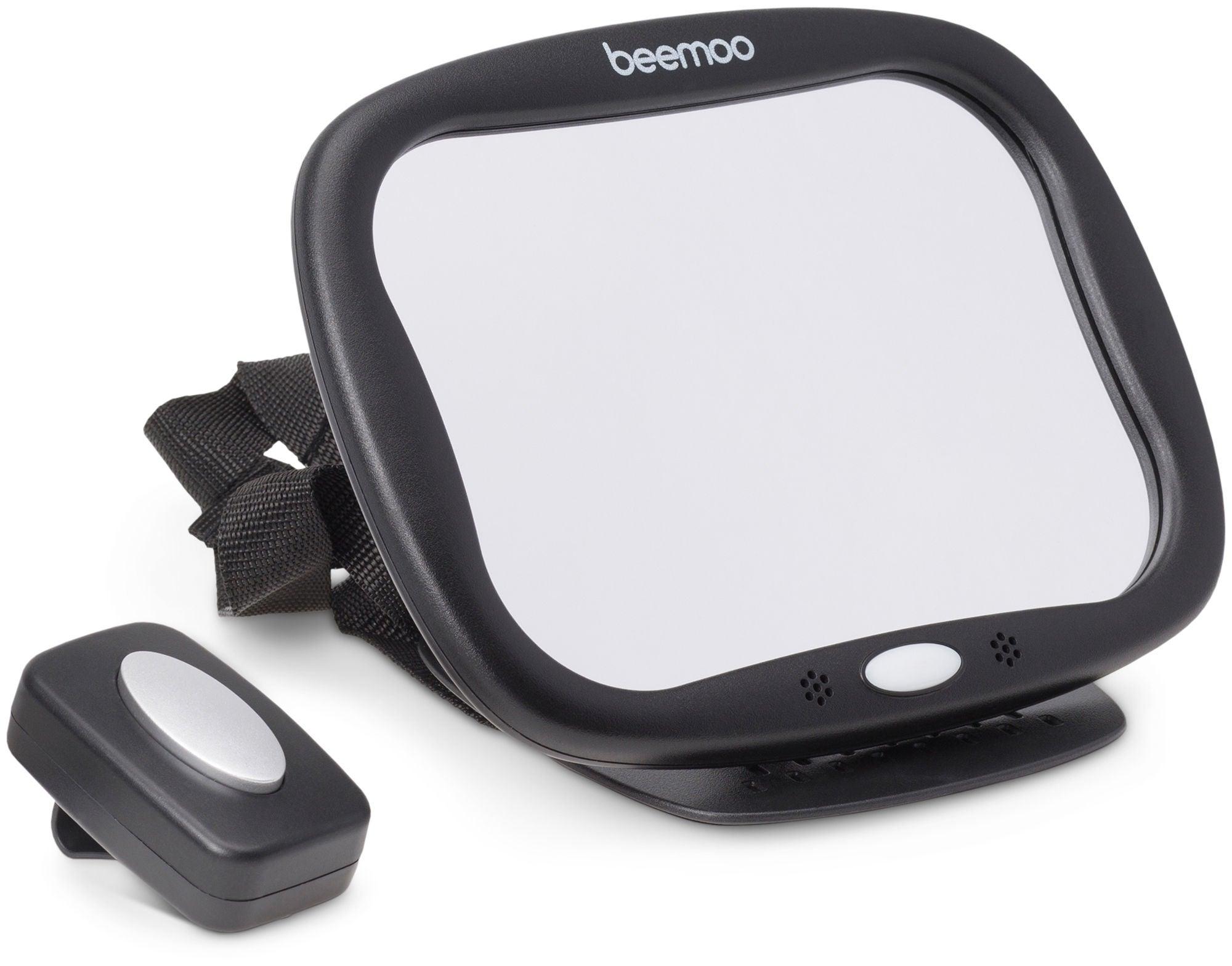 Beemoo Autopeili Led-valoilla