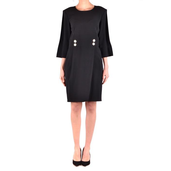 Elisabetta Franchi Women's Dress Black 188834 - black 46