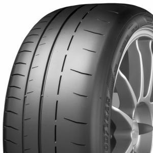 Goodyear Eagle F1 Supersport Rs 325/30YR21 108Y N0 FP