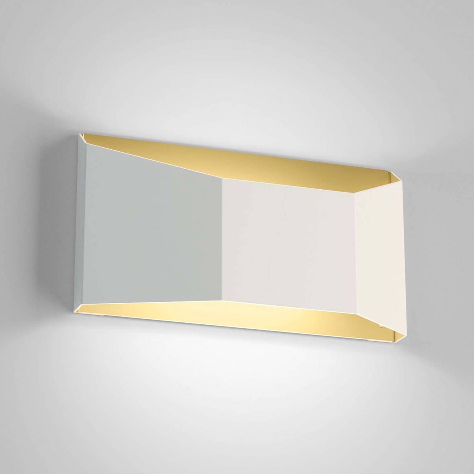 Kolmiulotteinen LED-seinävalaisin Esa
