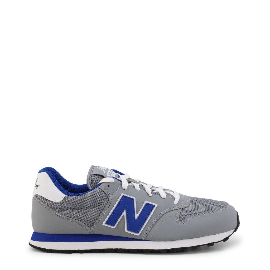 New Balance Men's Trainer Grey GM500TRS - grey EU 44.5