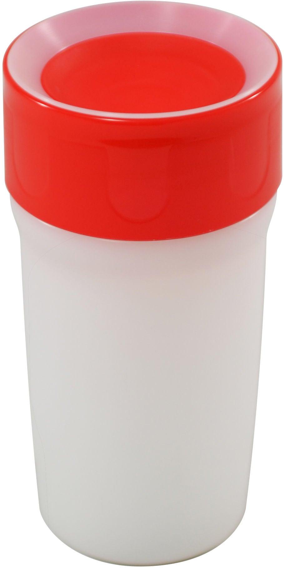 LiteCup Muki Yövalolla 330 ml, Royal Red