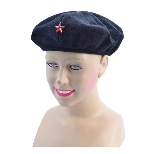 Revolutionist Basker - One size