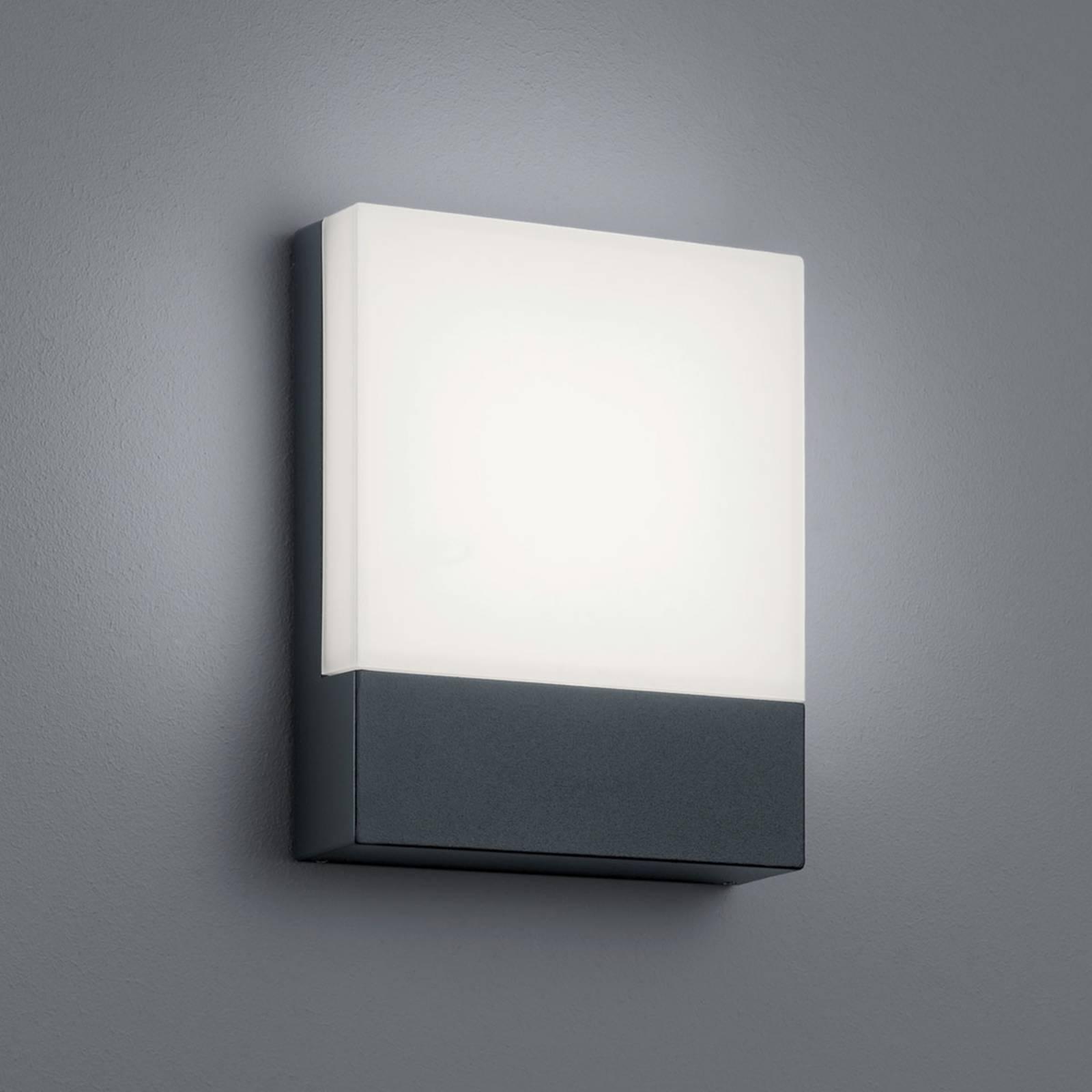 LED-talonnumerovalaisin Pecos