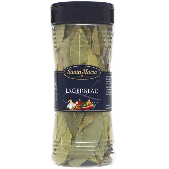 Lagerblad XL 25g - 58% rabatt