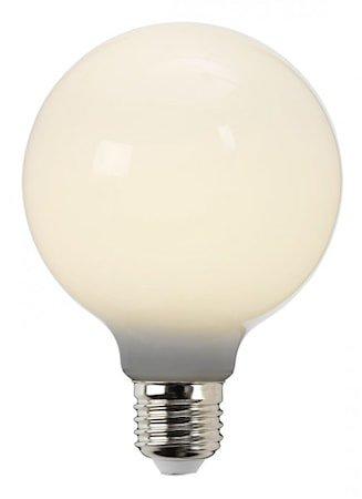 Opal LED E27 Glob 6 W