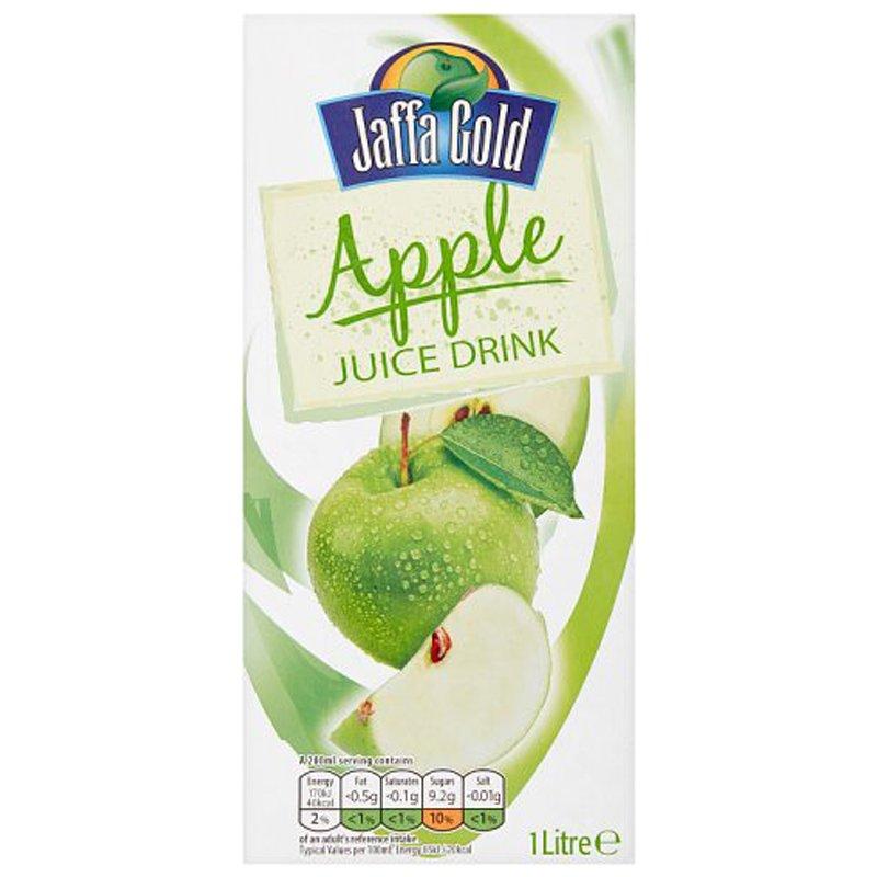 Äppel juice - 36% rabatt