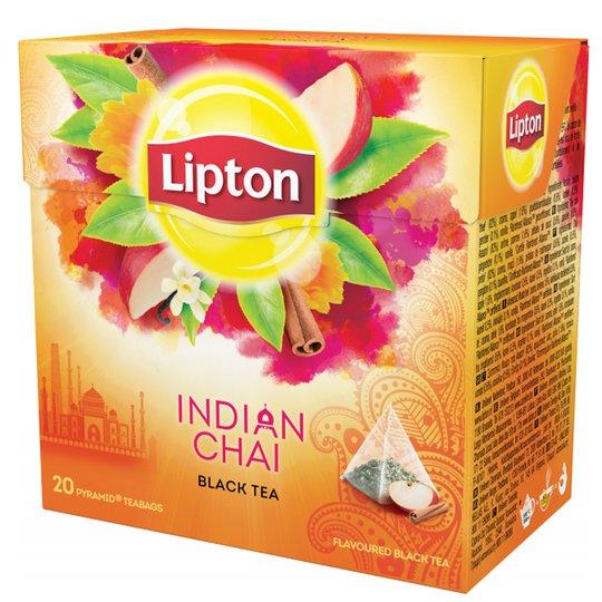 """Te """"Indian Chai"""" 30g - 21% rabatt"""