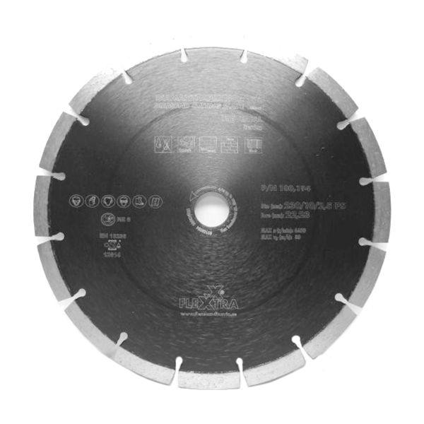 Flexxtra 100194 Timanttiterä 230 mm