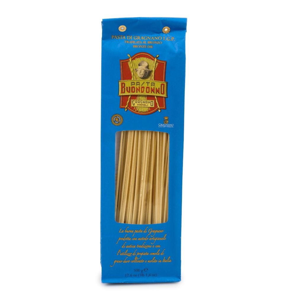 Spaghetti 500g by Pasta Buondonno