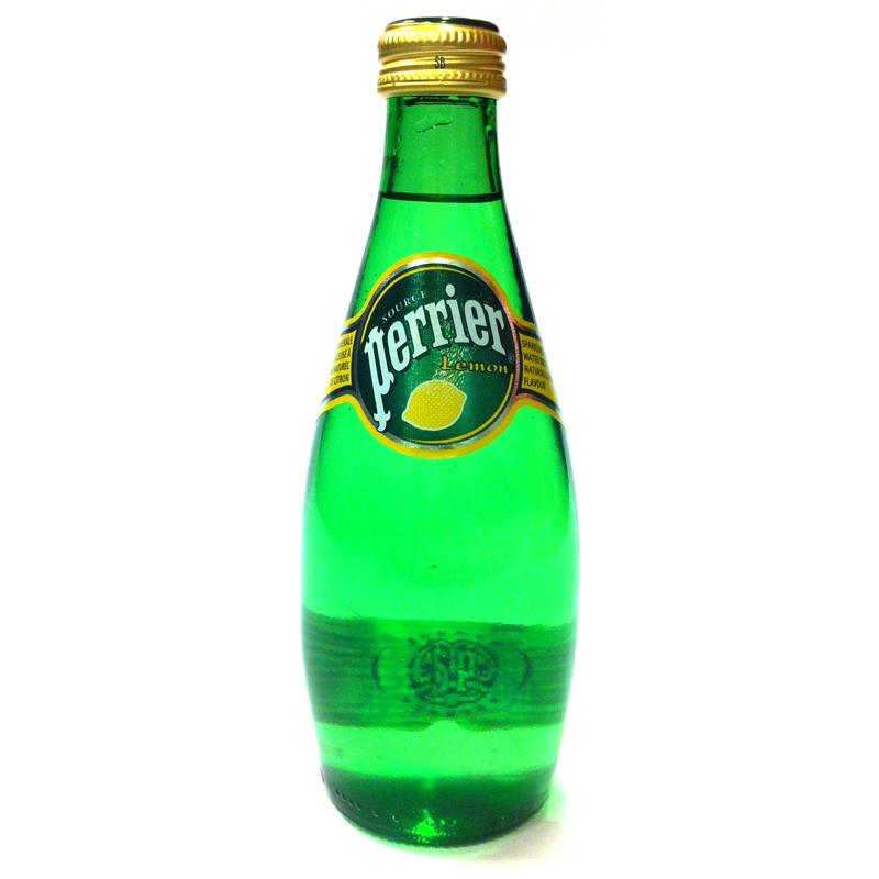 Perrier Lemon 33cl - 61% rabatt