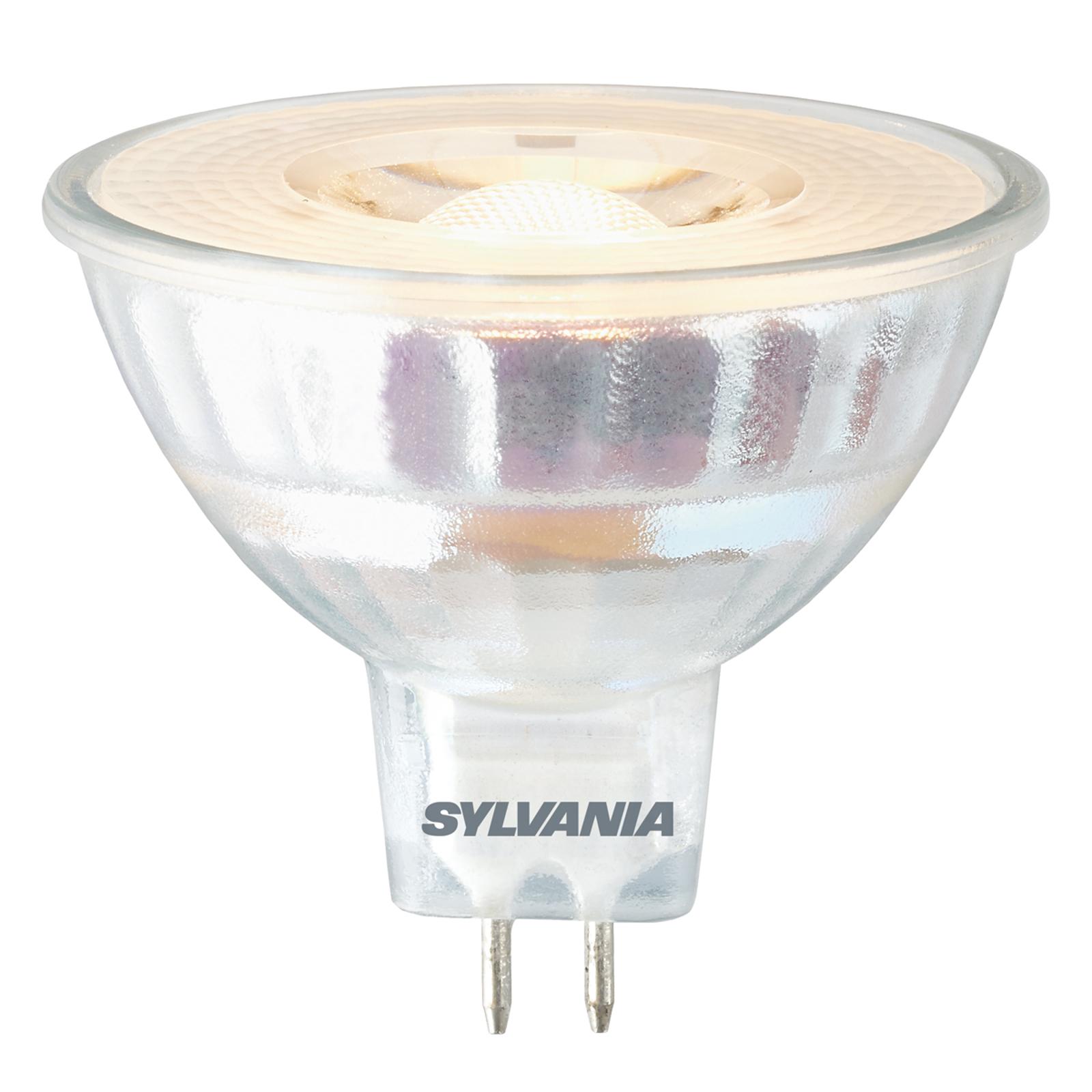 GU5,3 5,3W 830 LED-heijastinkupulamppu 36°