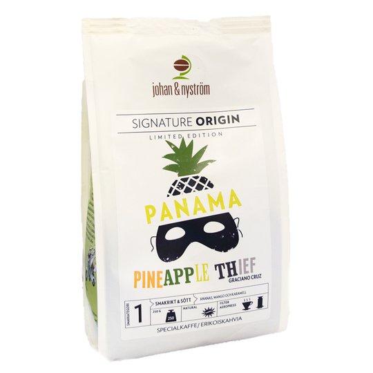 "Kaffebönor ""Panama"" - 70% rabatt"
