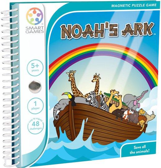 Smart Games Spill Noah´s Ark