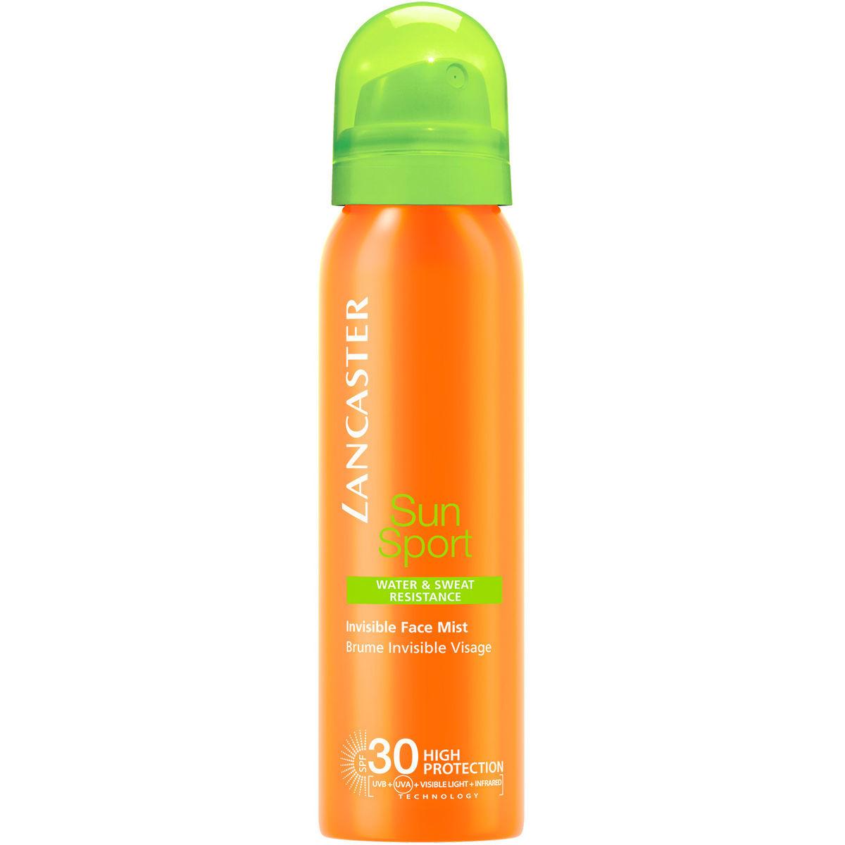 Lancaster - Sun Sport Invisible Face Spray SPF 30 - 100 ml