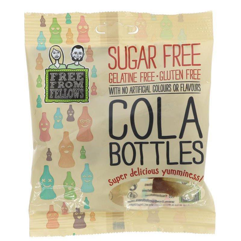 "Godis ""Cola Bottles"" 70g - 68% rabatt"