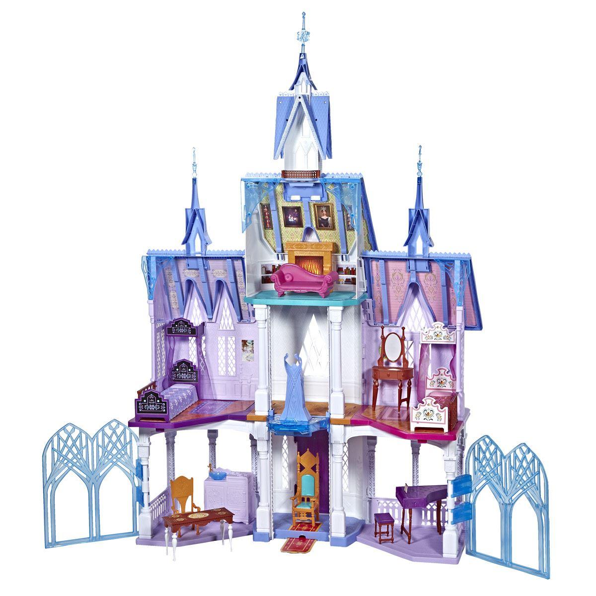 Frozen 2 - Feature Castle - Arandale Castle (E5495EU4)