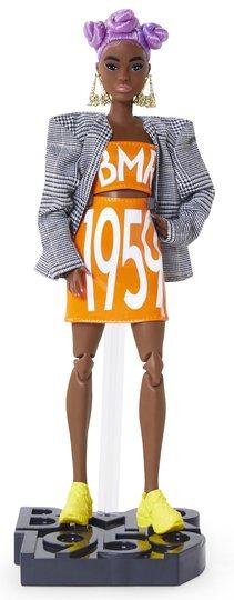 Barbie BMR1959 - Dukke 7