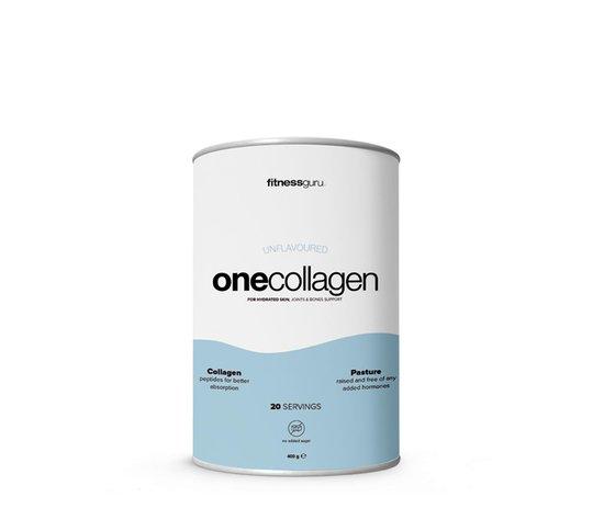Collagen Peptides