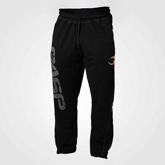 Vintage Sweatpants, Black