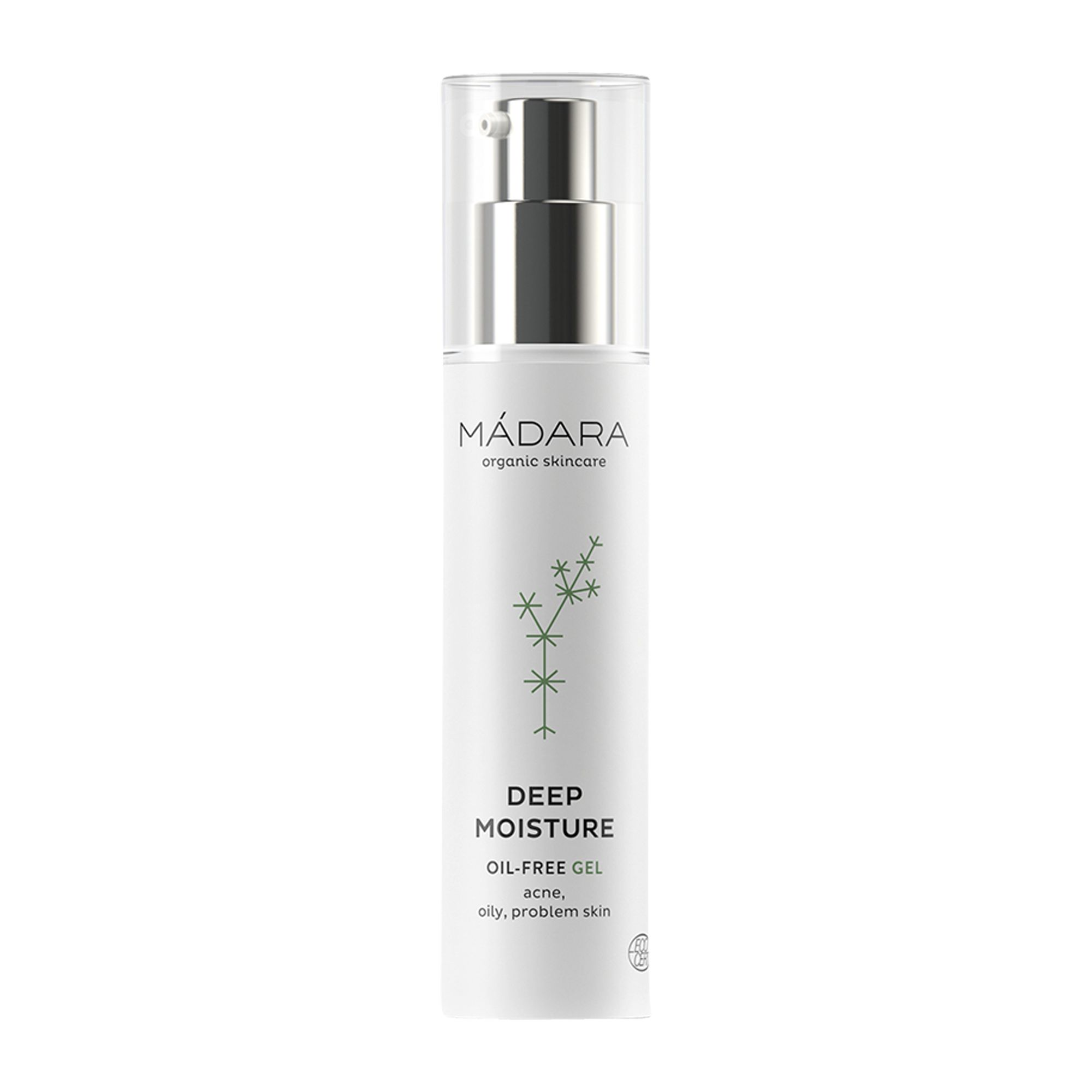 Mádara - Time Miracle Hydra Firm Hyaluron Concentrate Jelly Serum 75 ml