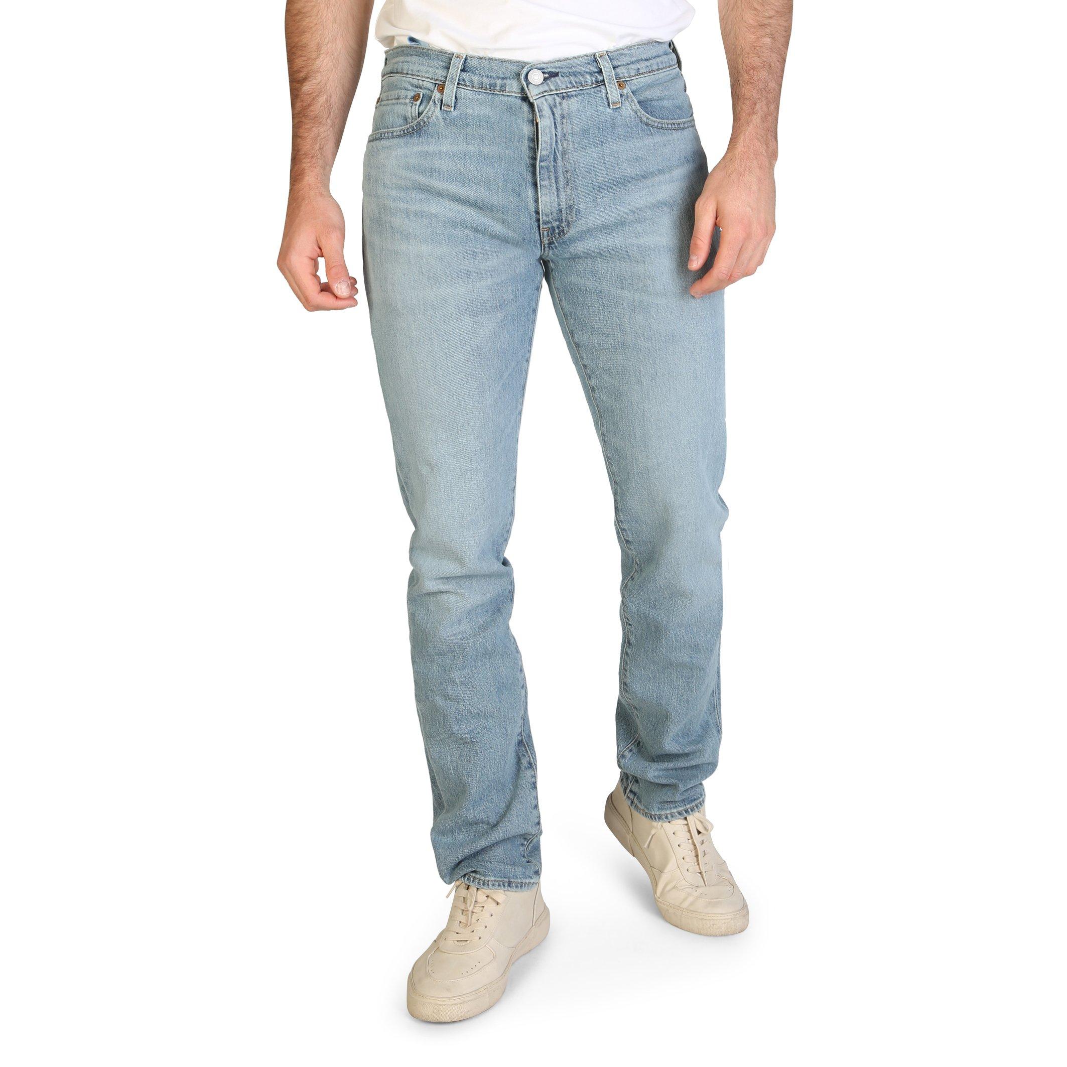 Levis Men's Jeans Blue 511_SLIM - blue-3 30