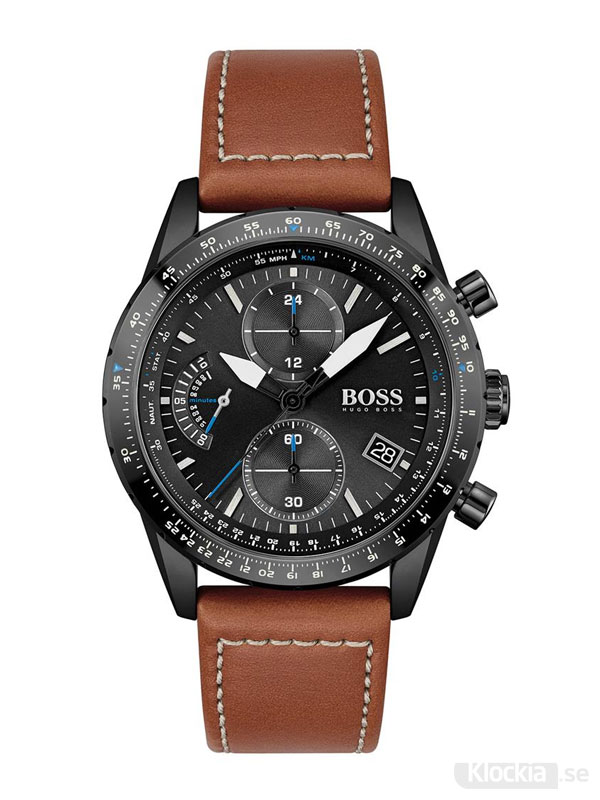 Hugo Boss Pilot Chronograph 44mm 1513851