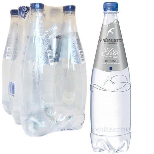 Mineralvatten Kolsyrat 6 x 1l - 61% rabatt