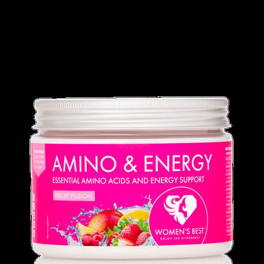 Amino & Energy, 270 g